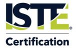 ISTE Certification New Orleans