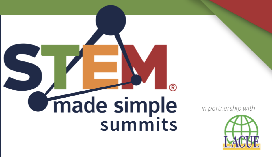 STEM Made Simple Summits