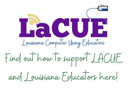 Support LACUE