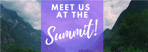 Meet You at Summit