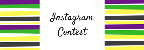 Instagram Contest Winners